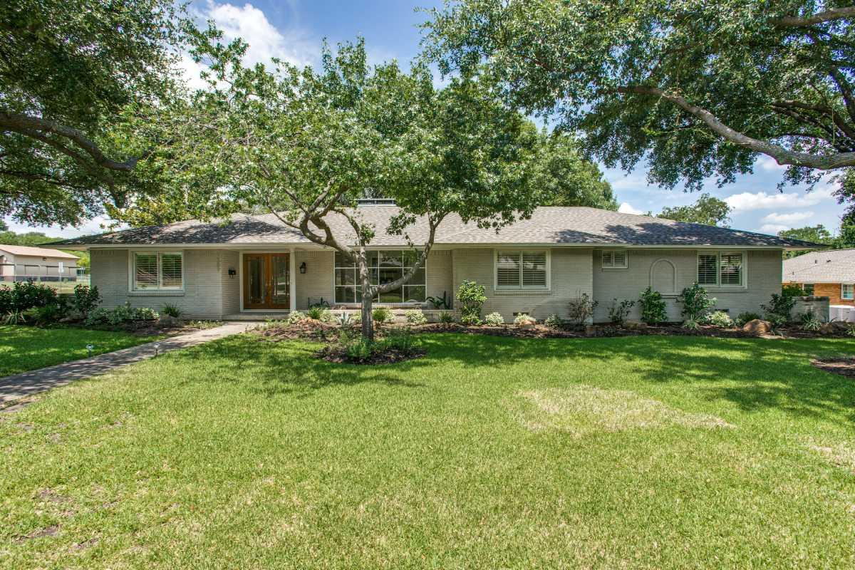 Sold Property | 7209 Yamini Drive Dallas, TX 75230 0