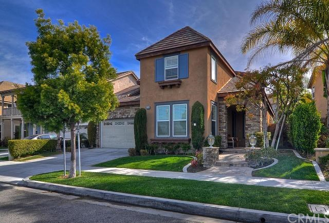 Closed | 26 St Just  Avenue Ladera Ranch, CA 92694 0