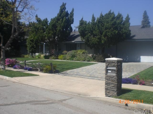 Closed | 1121 La Loma Drive Santa Ana, CA 92705 0