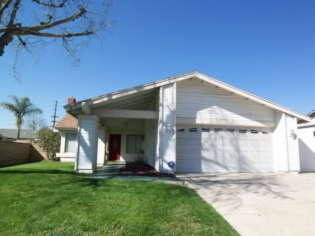 Closed | 1454 S Azalea Avenue Ontario, CA 91762 0