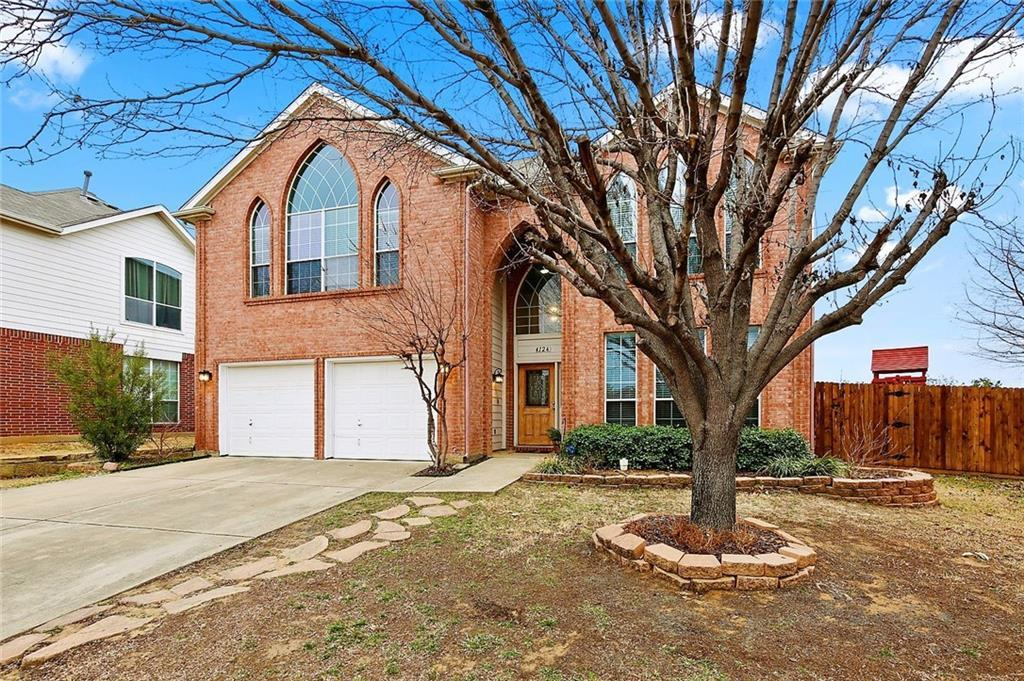 Sold Property | 4124 Lone Oak Lane Bedford, Texas 76021 2