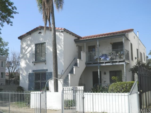 Closed | 1219 Arapahoe  Street Los Angeles, CA 90006 1