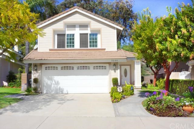 Closed | 3244 Oakleaf  Court Chino Hills, CA 91709 0