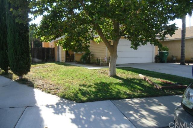 Closed | 13919 Red Mahogany  Street Moreno Valley, CA 92553 0