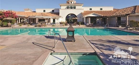 Closed | 3900 Via Amalfi #2 Palm Desert, CA 92260 42