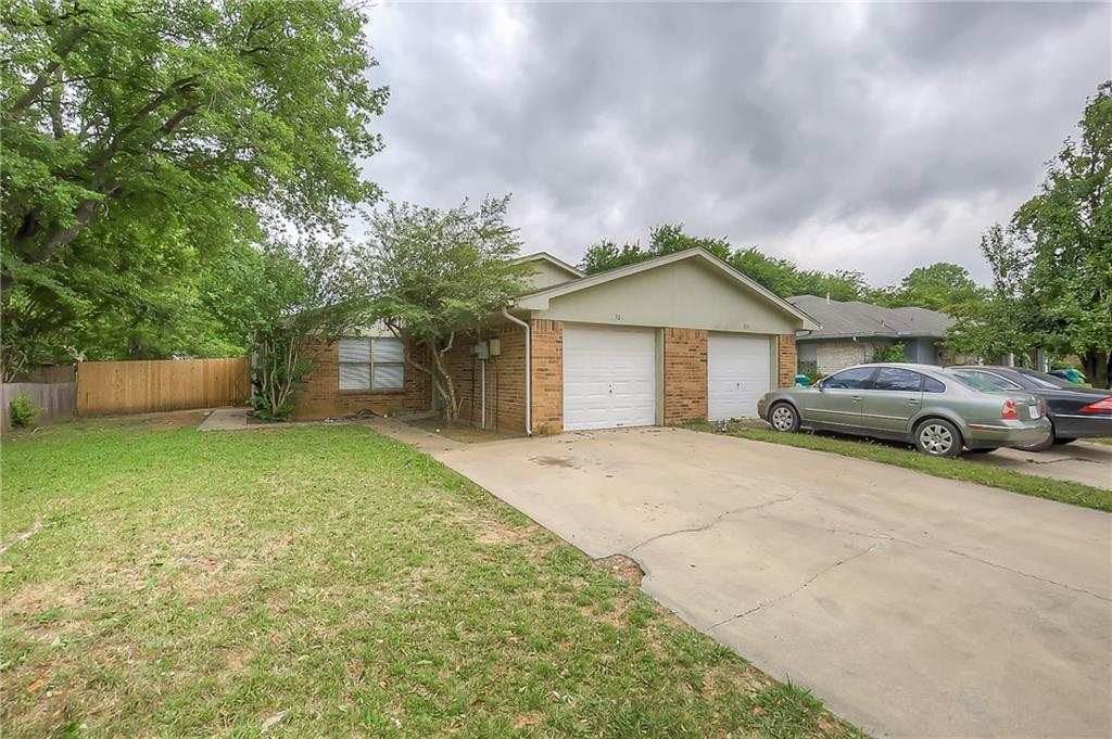 Sold Property | 301 Gardenview Street Denton, Texas 76207 1