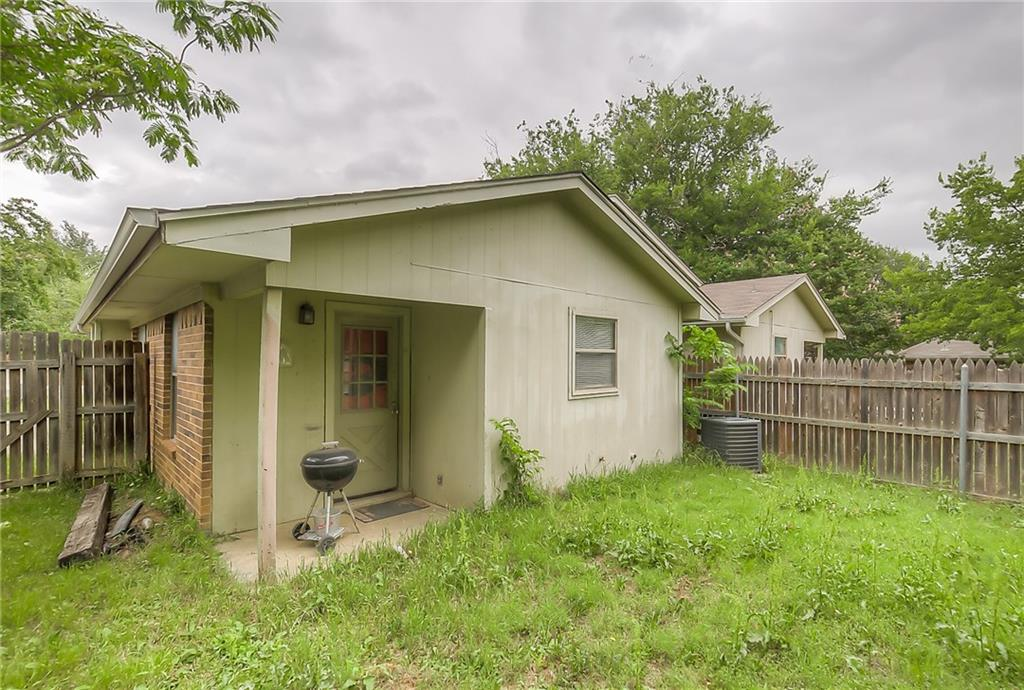 Sold Property | 301 Gardenview Street Denton, Texas 76207 2