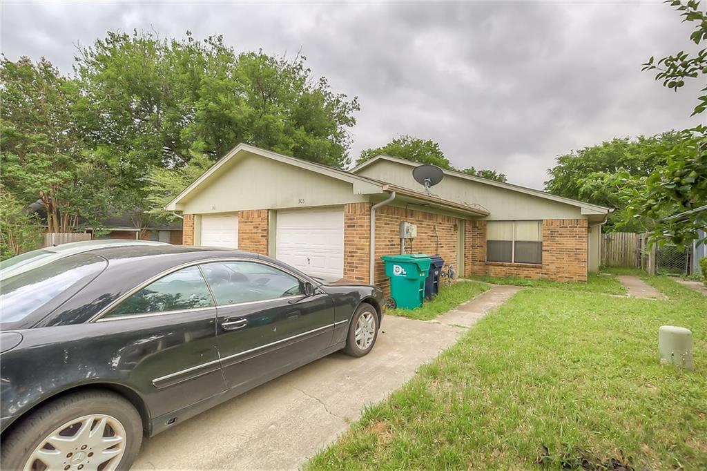 Sold Property | 301 Gardenview Street Denton, Texas 76207 4