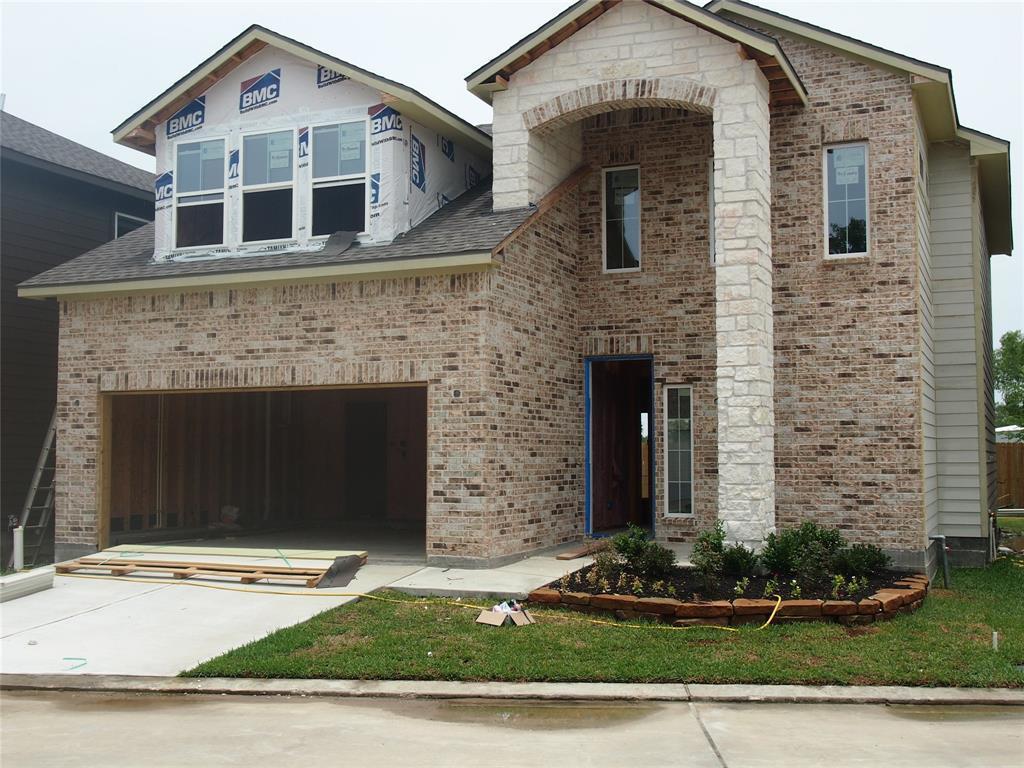 Active | 14602 Sanour  Drive Houston, TX 77084 0