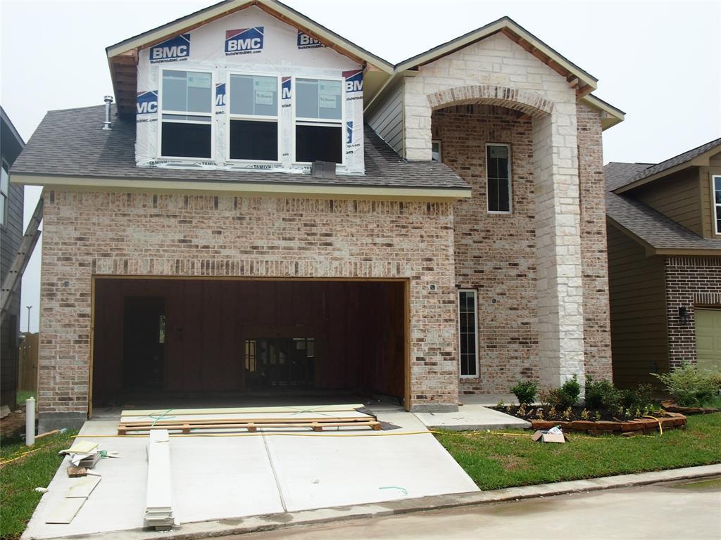 Active | 14602 Sanour  Drive Houston, TX 77084 3