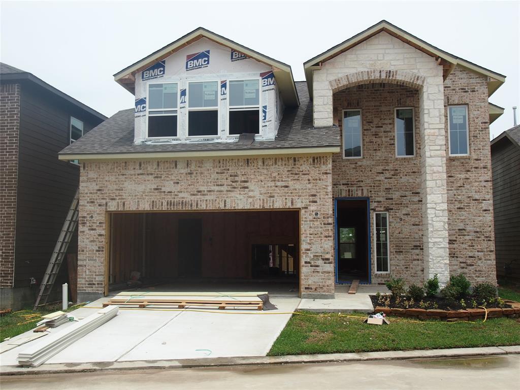 Active | 14602 Sanour  Drive Houston, TX 77084 4