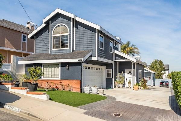 Closed | 1815 Pullman  Lane #A Redondo Beach, CA 90278 0
