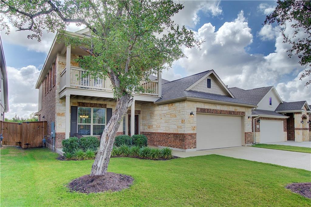 Sold Property | 4051 Flowstone  LN Round Rock, TX 78681 0