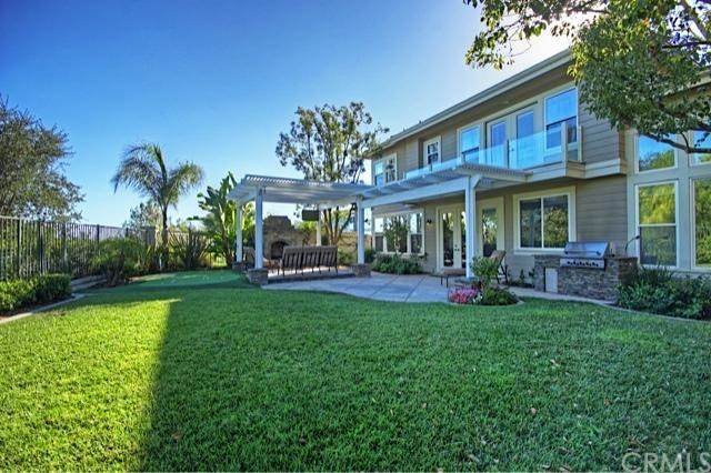 Closed | 6 Edgewood Coto de Caza, CA 92679 0
