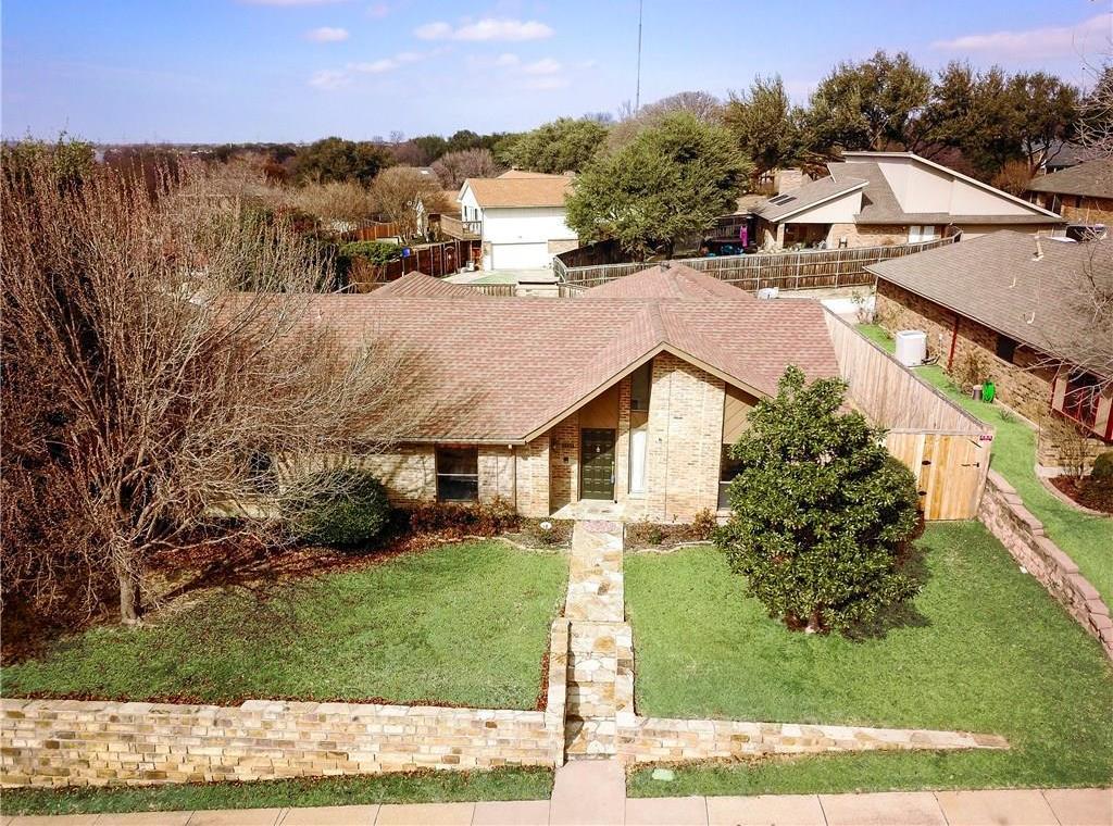 Sold Property | 1132 Yorkshire Carrollton, Texas 75007 1