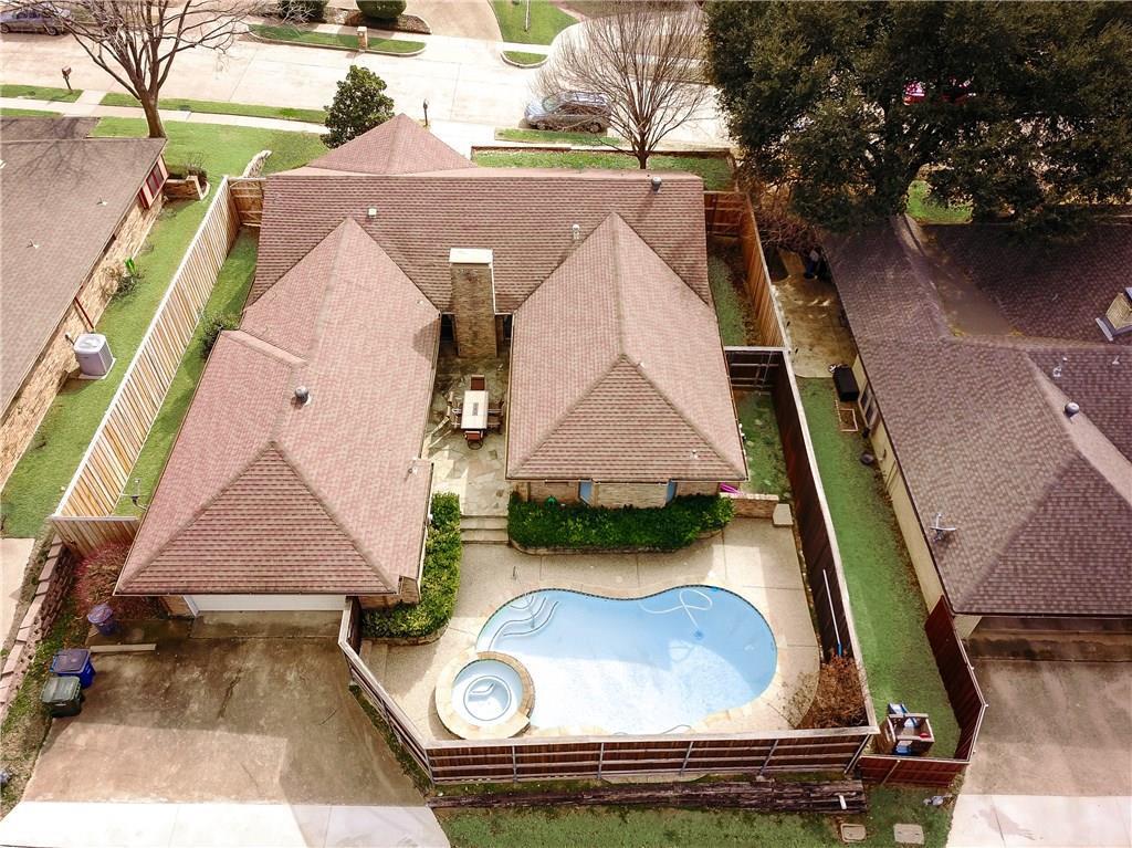 Sold Property | 1132 Yorkshire Carrollton, Texas 75007 3