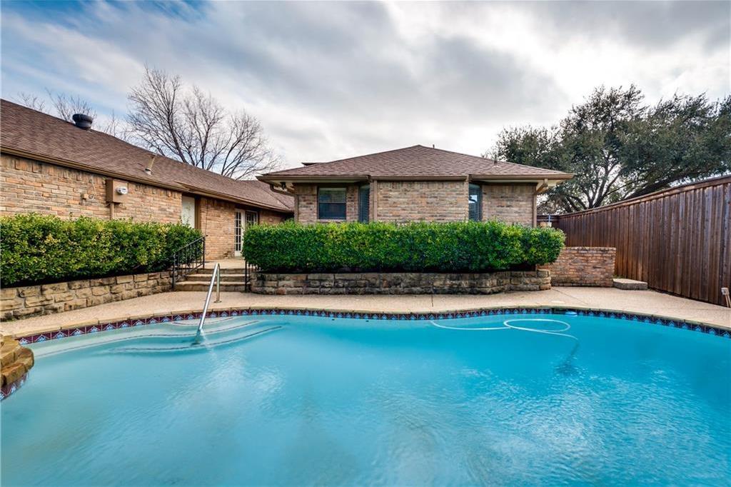 Sold Property | 1132 Yorkshire Carrollton, Texas 75007 22