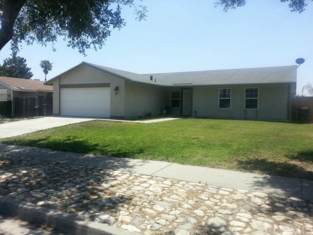 Closed | 17515 Mesa Avenue Fontana, CA 92336 0