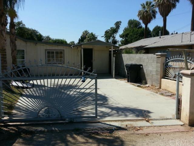 Closed | 6090 Humble Street Riverside, CA 92509 0