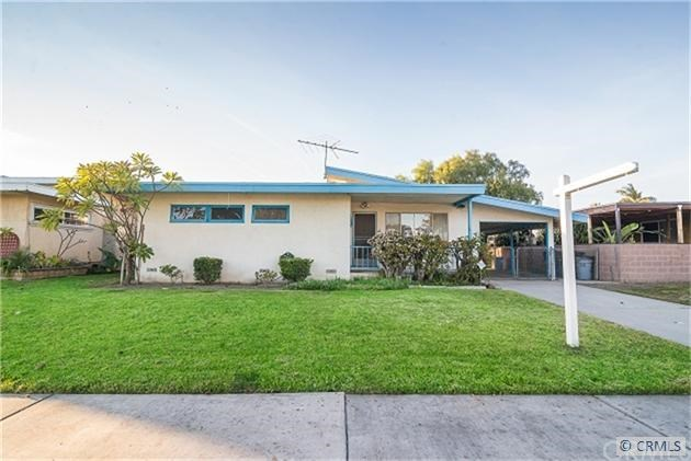 Closed | 9721 CALMADA Avenue Whittier, CA 90605 0