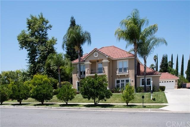 Closed | 1504 Myra  Street Redlands, CA 92373 1