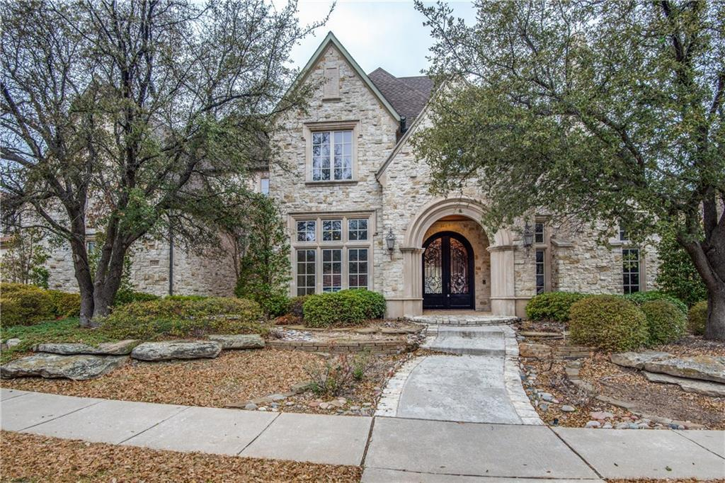 Sold Property | 6439 Bluffview Drive Frisco, TX 75034 0