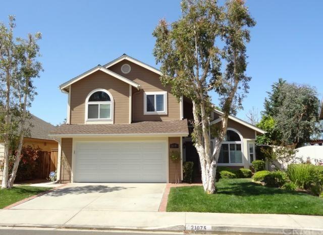 Closed | 21075 Briarwood  Lane Rancho Santa Margarita, CA 92679 1