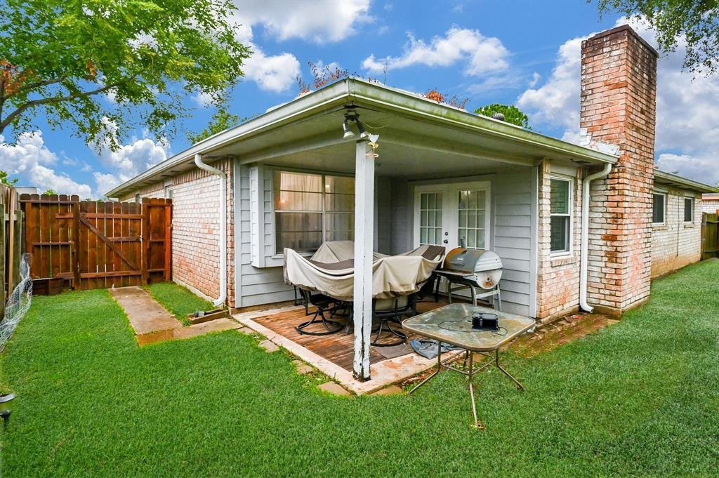 Off Market | 6623 Maczali  Drive Houston, TX 77489 47