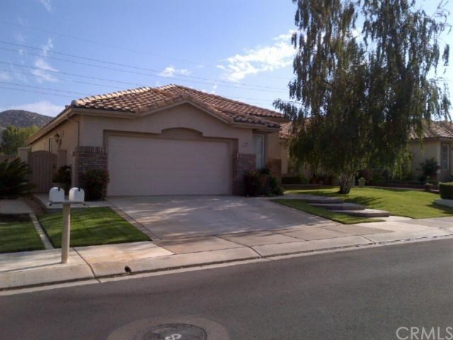 Closed | 4944 Silverado  Avenue Banning, CA 92220 0