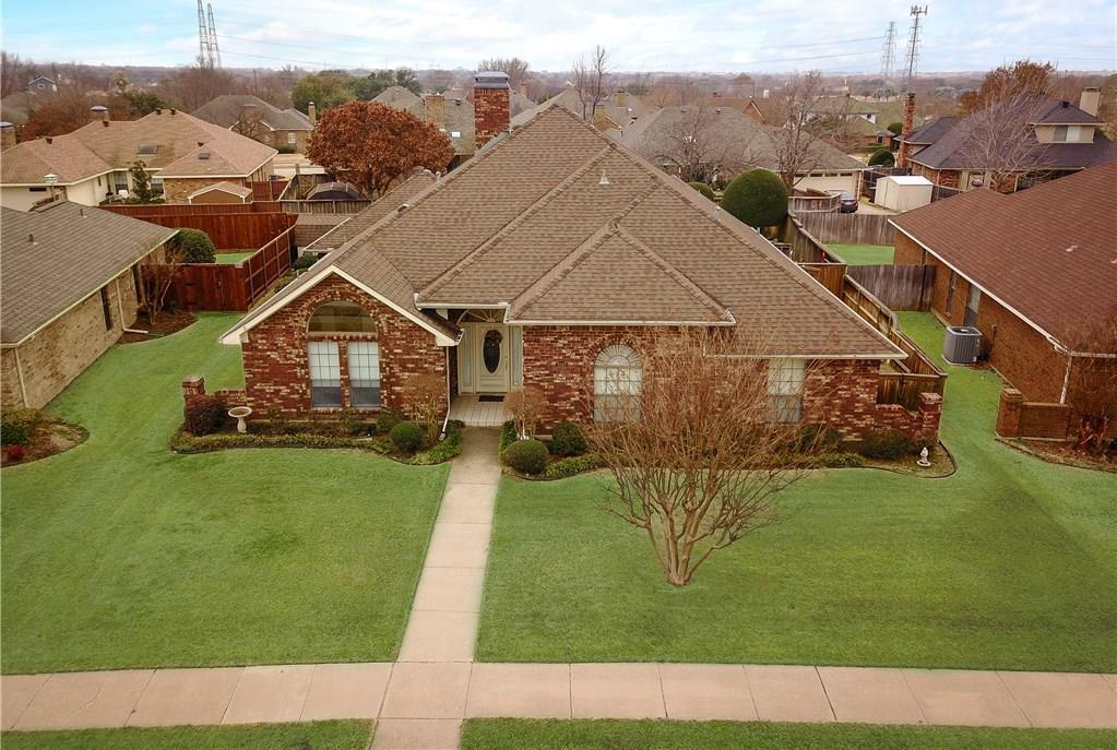 Sold Property | 2502 Willowdale Drive Carrollton, Texas 75006 1