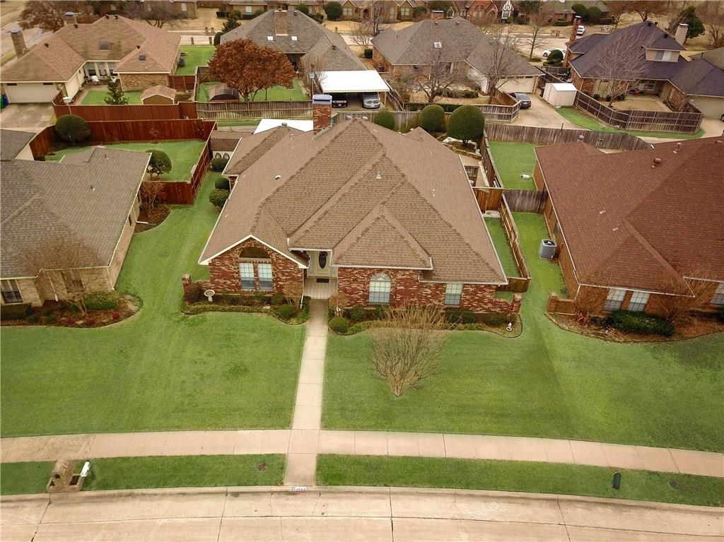 Sold Property | 2502 Willowdale Drive Carrollton, Texas 75006 3
