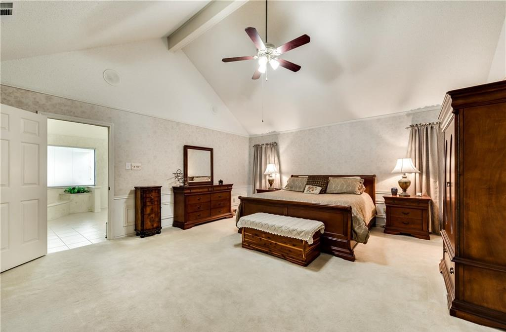 Sold Property | 2502 Willowdale Drive Carrollton, Texas 75006 19