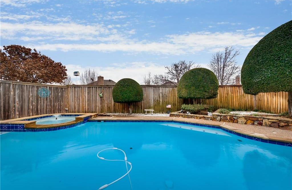 Sold Property | 2502 Willowdale Drive Carrollton, Texas 75006 27