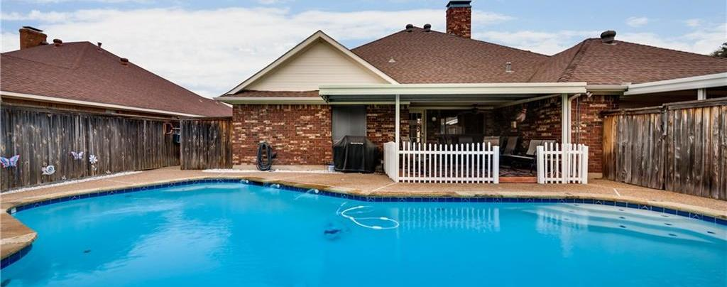 Sold Property | 2502 Willowdale Drive Carrollton, Texas 75006 29