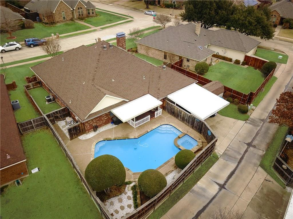 Sold Property | 2502 Willowdale Drive Carrollton, Texas 75006 6