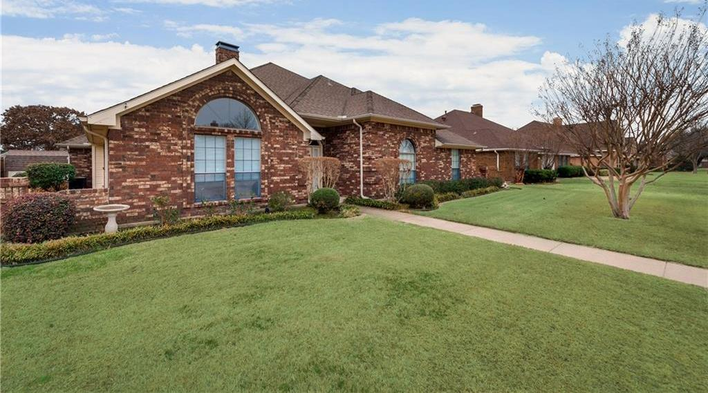 Sold Property | 2502 Willowdale Drive Carrollton, Texas 75006 8
