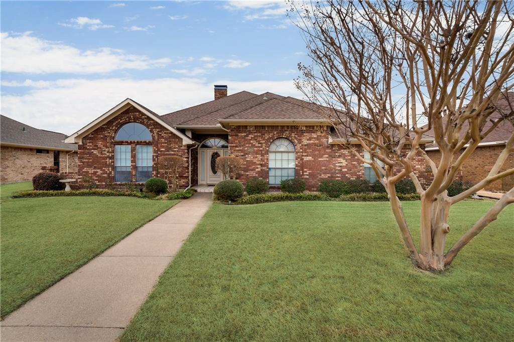 Sold Property | 2502 Willowdale Drive Carrollton, Texas 75006 9