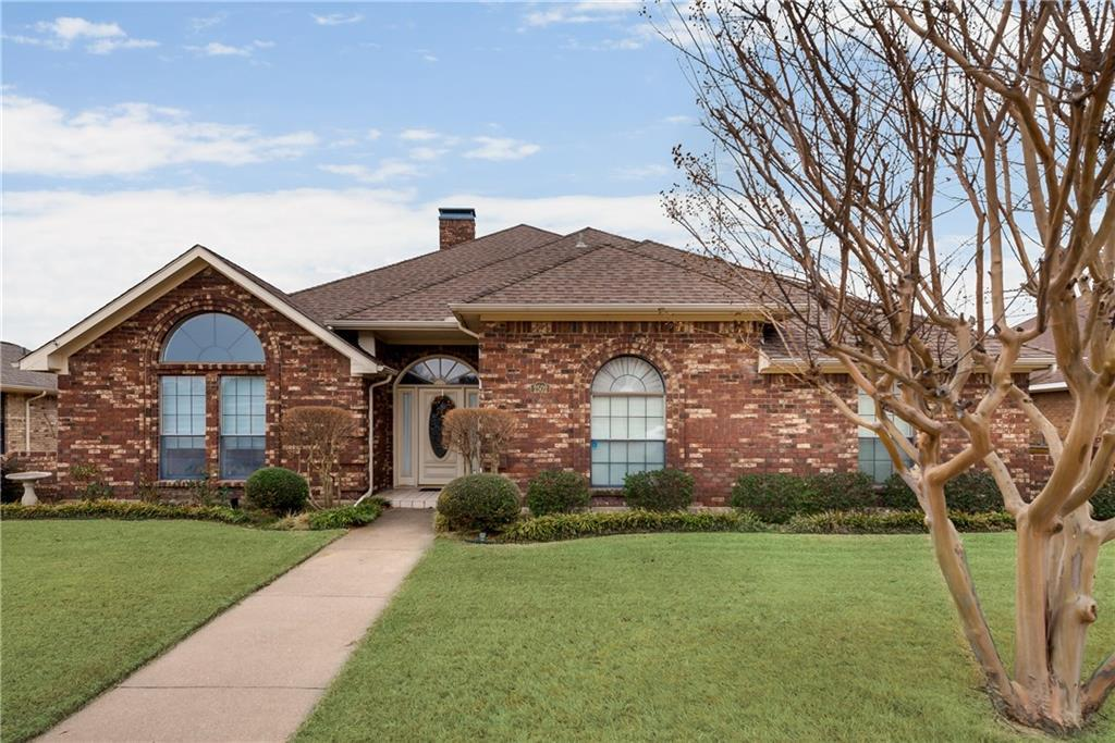 Sold Property | 2502 Willowdale Drive Carrollton, Texas 75006 10