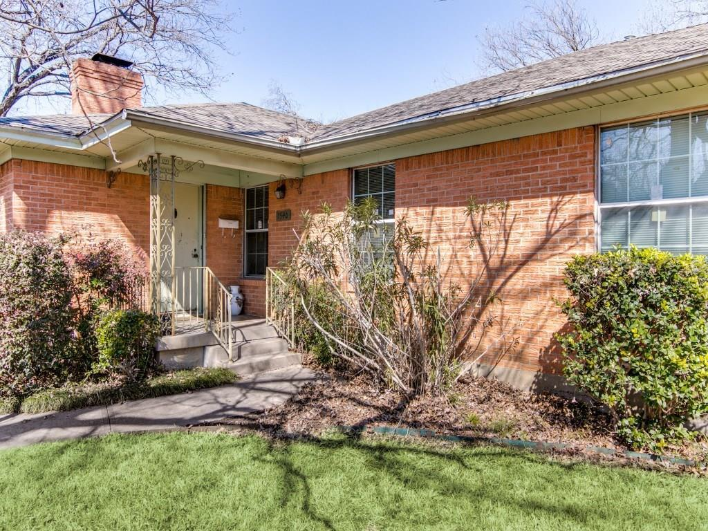 Sold Property | 1540 San Saba Drive Dallas, Texas 75218 3