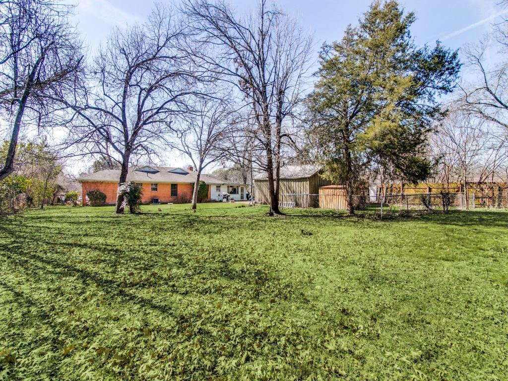 Sold Property | 1540 San Saba Drive Dallas, Texas 75218 4