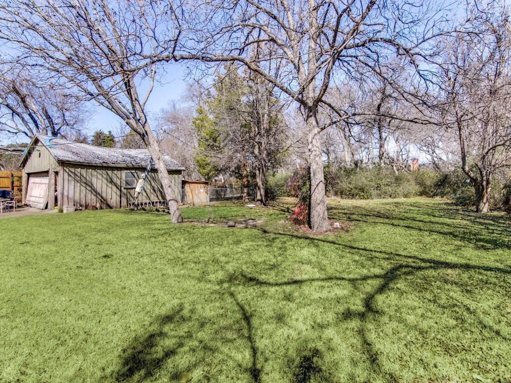 Sold Property | 1540 San Saba Drive Dallas, Texas 75218 5