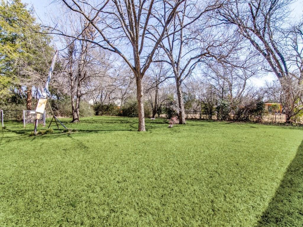 Sold Property | 1540 San Saba Drive Dallas, Texas 75218 6