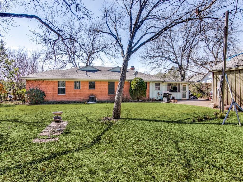 Sold Property | 1540 San Saba Drive Dallas, Texas 75218 7