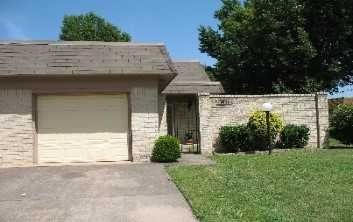 Property for Rent | Rental #22 Senior Living  Pryor, OK 74361 0