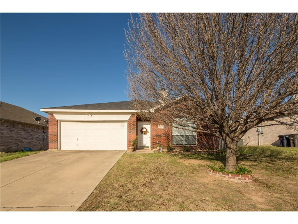 Sold Property | 6445 Rainwater Way Fort Worth, Texas 76179 0
