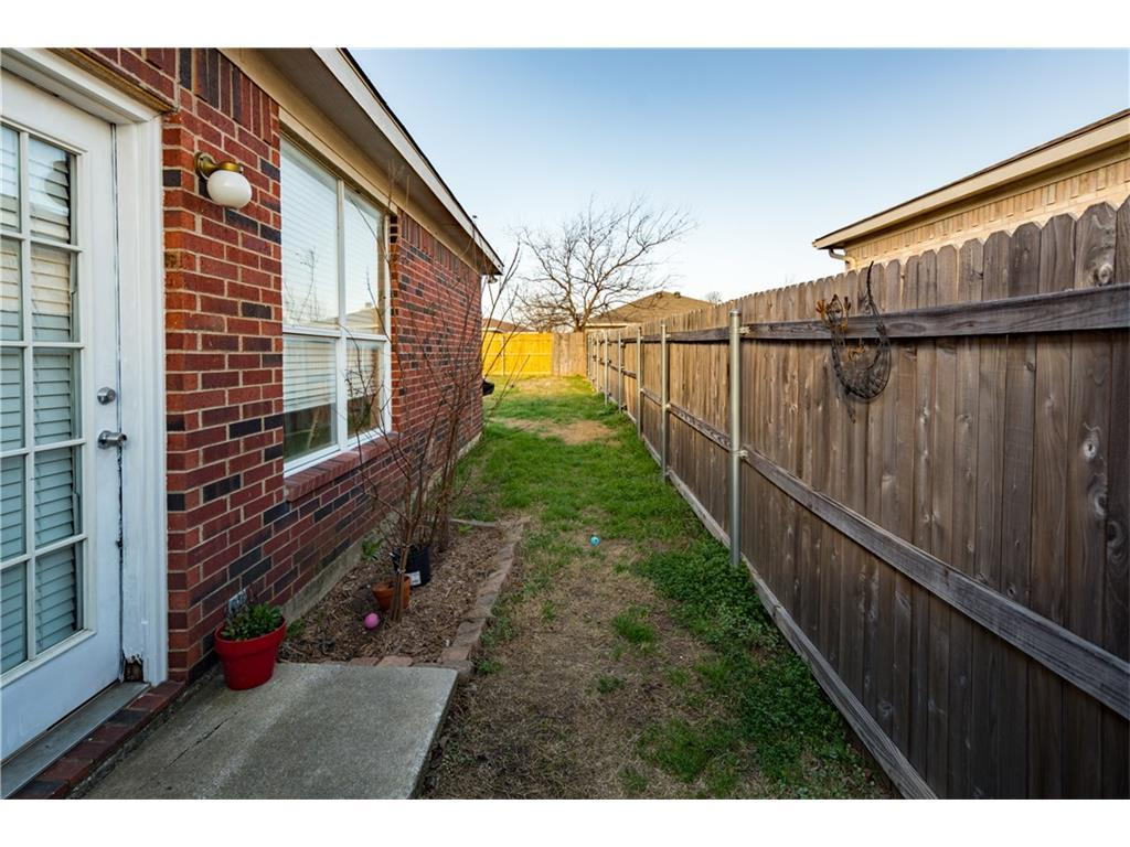 Sold Property | 6445 Rainwater Way Fort Worth, Texas 76179 1