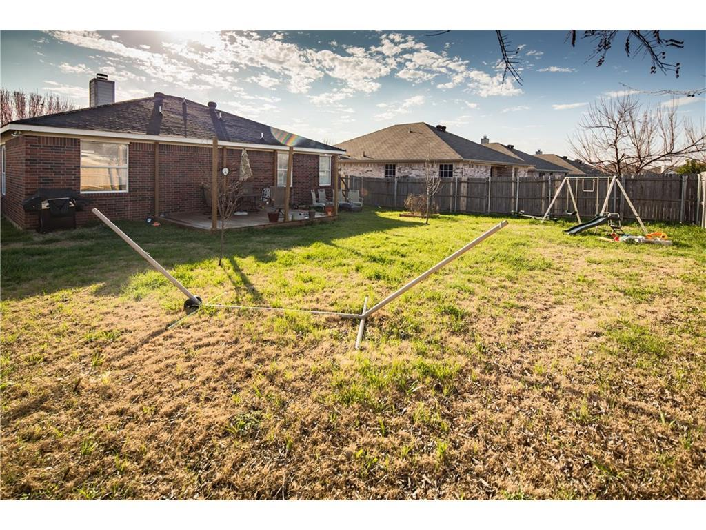 Sold Property | 6445 Rainwater Way Fort Worth, Texas 76179 2
