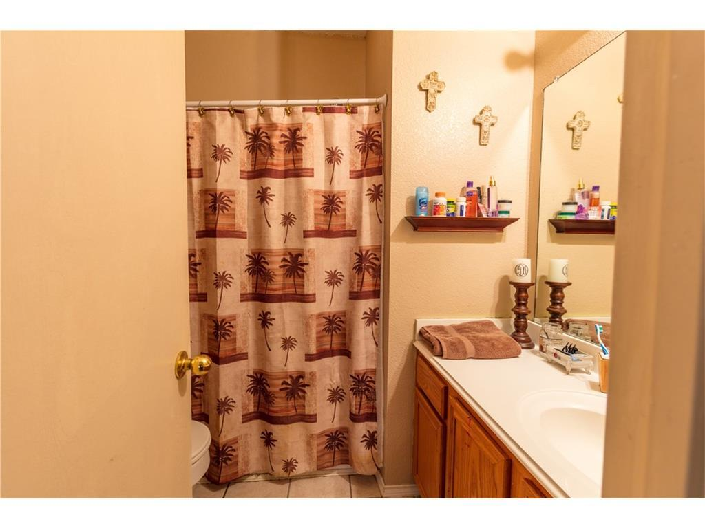 Sold Property | 6445 Rainwater  Way Fort Worth, TX 76179 21