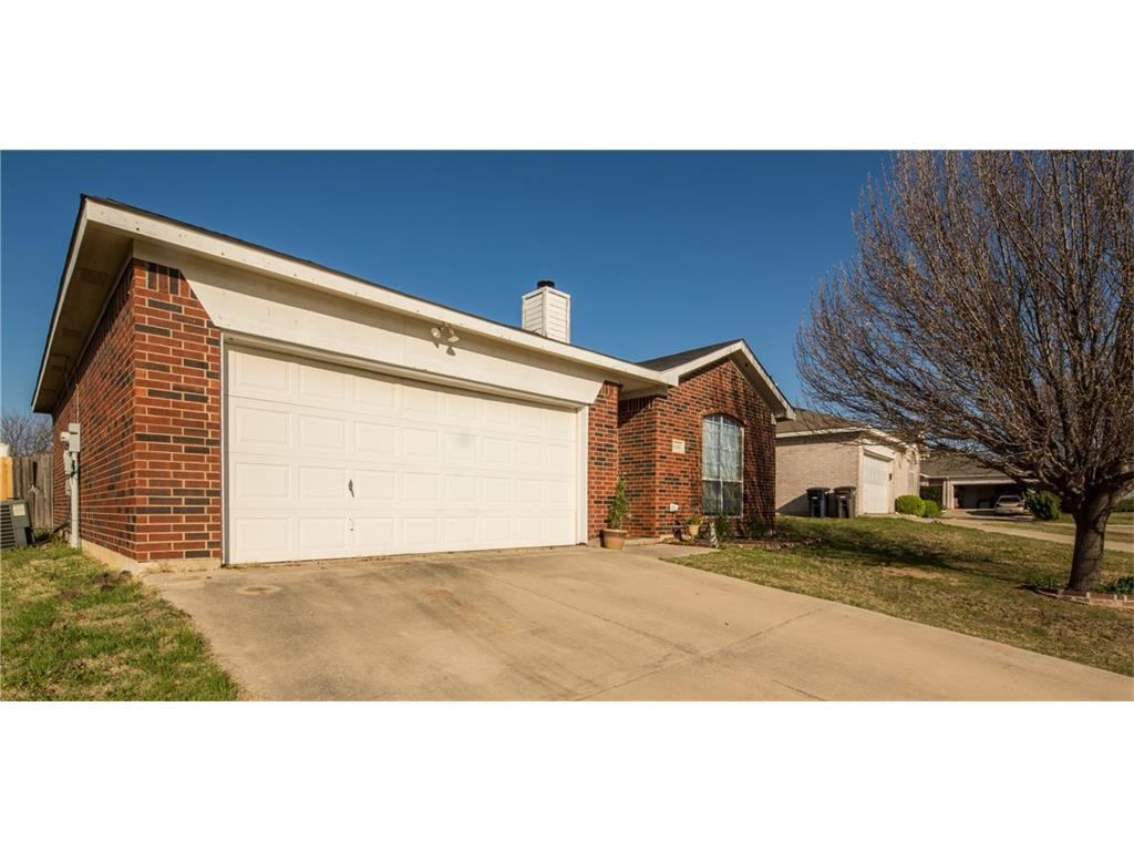 Sold Property | 6445 Rainwater  Way Fort Worth, TX 76179 24