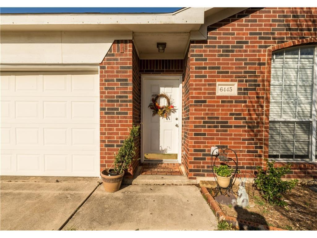 Sold Property | 6445 Rainwater Way Fort Worth, Texas 76179 4